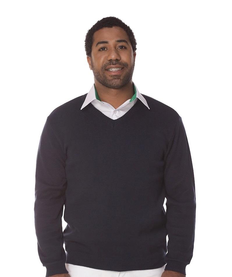 Suéter lã Unissex