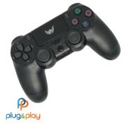 CONTROLE PARA  PS4 SEM FIO ALTOMEX