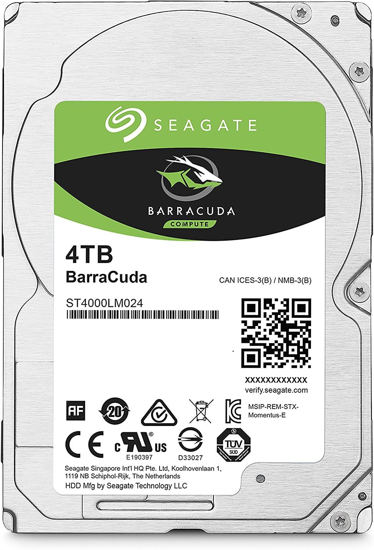 HD INTERNO 4TB PC SEAGATE