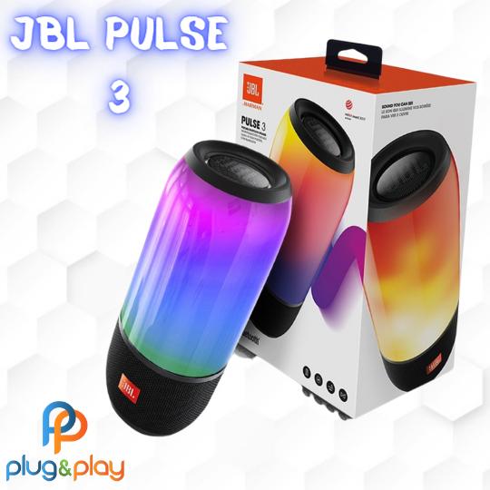 JBL PULSE 3 ORIGINAL