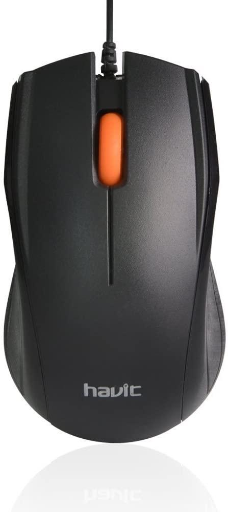 MOUSE OPTICO USB HAVIT MS689