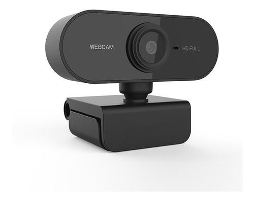 WEBCAM FULL HD USB COM MICROFONE WC2