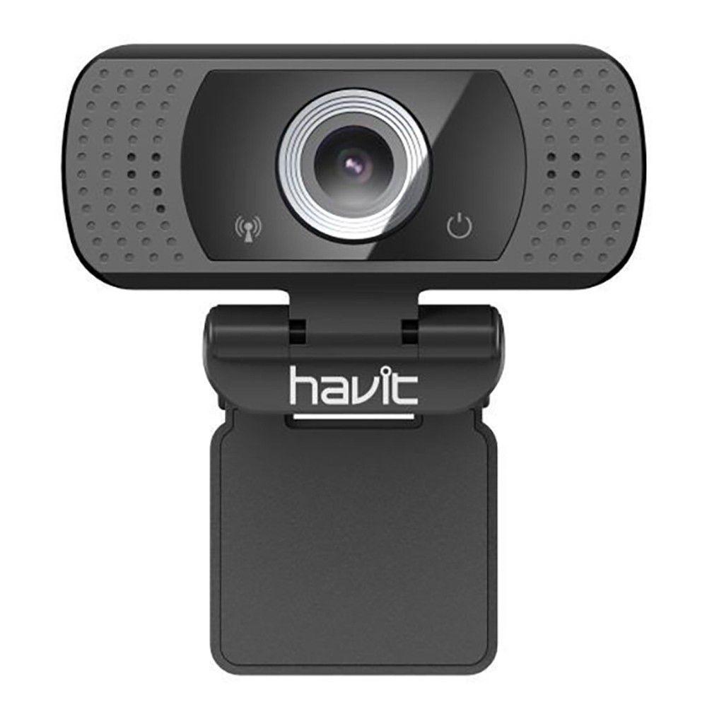 WEBCAM HAVIT HD PRO HV HN02G