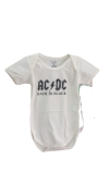 Body Ac/Dc