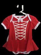 Body Chapeuzinho Vermelho