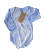 Body ML Tie Dye Azul