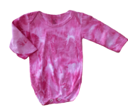 Body ML Tie Dye Rosa