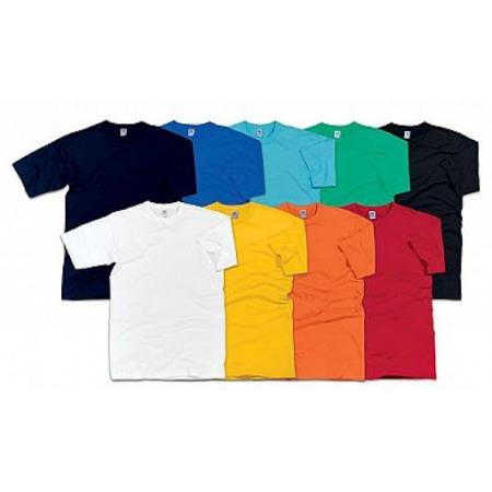Camiseta Manga Curta lisa