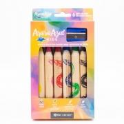 Lápis Colorido Jumbo