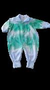 Macacão Ml  Tie Dye Colorido