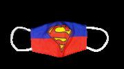 Mascara Super Homem