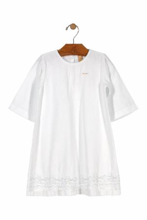 Vestido Branco Renda