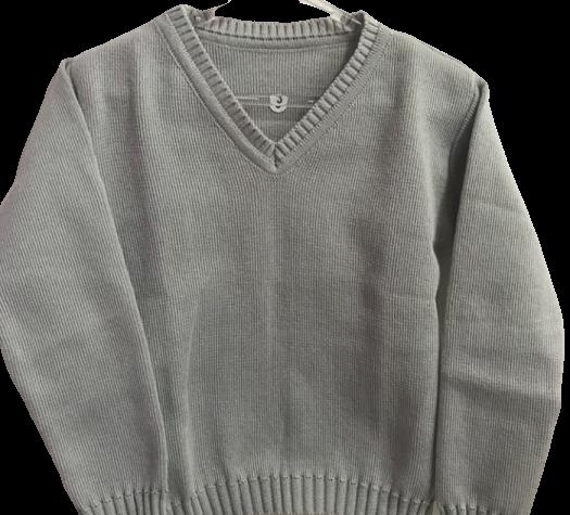Blusa de lã
