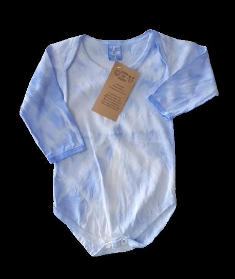 Body ML Tie Dye Azul