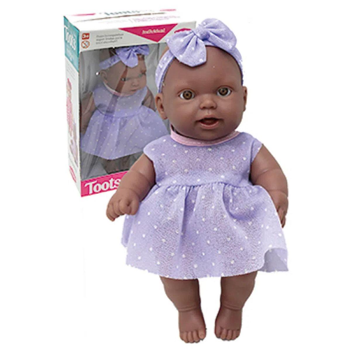 Boneca Toots Baby