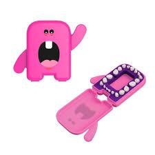 Caixa de Dentes de Leite