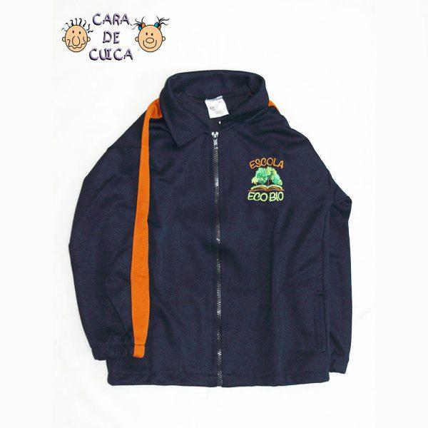 Jaqueta de Helanca