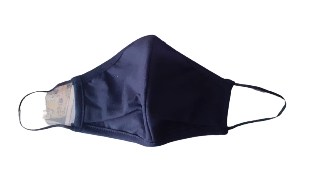 Máscara Adulto ( 3 camadas)