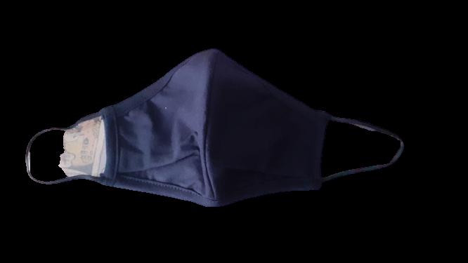 Máscara Colors Adulto ( 3 camadas)