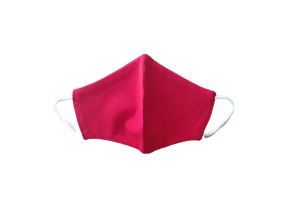 Máscara Colors Infantil ( 2 camadas)