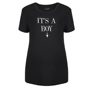 Camiseta Mammy Boy