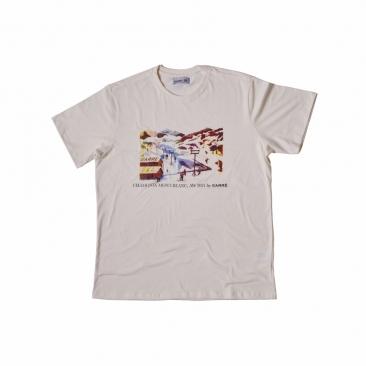 T-shirt Chamonix - Off White