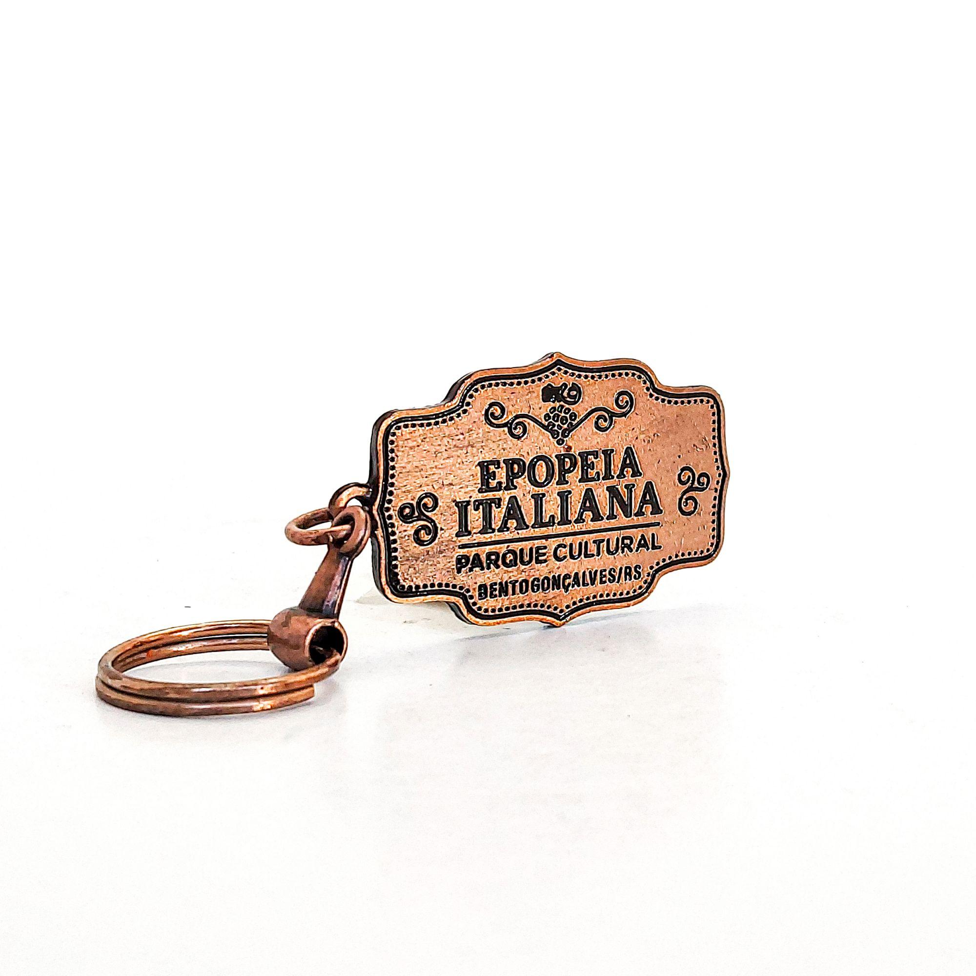 CHAVEIRO EPOPEIA
