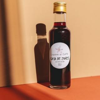 Liquore al Caffè Natural 250ml