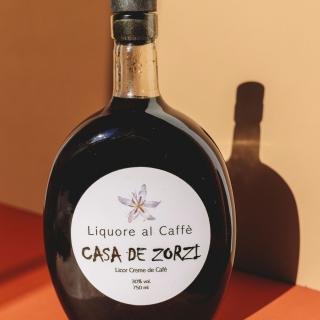 Liquore al Caffè Natural 750ml