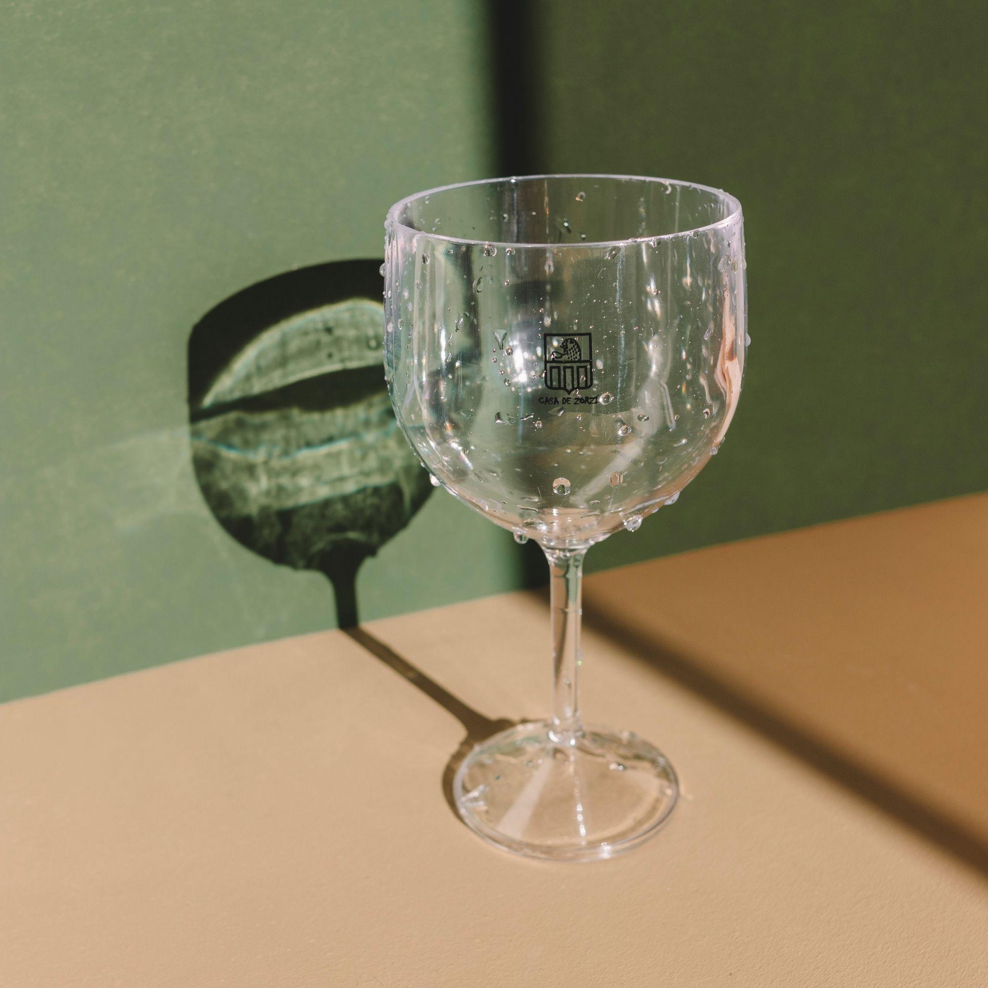 Taça para Drink