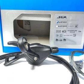 ALAV CAMBIO SLX SL-M7100 12V DIR S/VISOR
