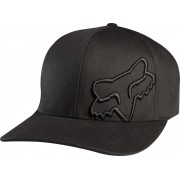 BONE FOX LIFESTYLE FLEX 45 FLEXFIT 16 BLACK S/M