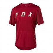CAMISA FOX BIKE RANGER SS CRDNL XL