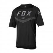 # CAMISA FOX DEFEND SS FINE LINE BLK XL