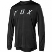 CAMISA FOX BIKE RANGER LS BLK