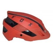CAPACETE FOX FLUX SOLID