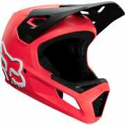 CAPACETE FOX RAMPAGE BRT RED