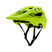 CAPACETE FOX SPEEDFRAME YELLOW