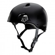 CAPACETE S FOX BIKE FLIGHT SPORT BLK