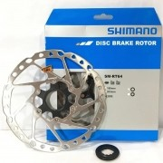 DISCO ROTOR SM-RT64 180MM C LOCK