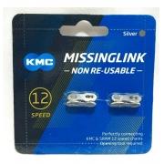 EMENDA CORRENTE KMC X12 CL552  UNIDADE