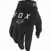LUVA FOX BIKE RANGER GEL BLK