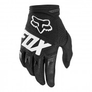 LUVA FOX DIRTPAW MX BLACK M