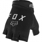 LUVA FOX RANGER GEL SHORT BLK