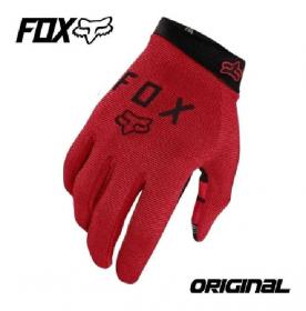 LUVA XL FOX BIKE RANGER CRDNL