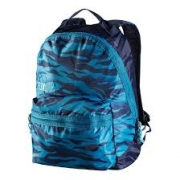 MOCHILA FOX U LIFESTYLE VICIOUS 16 BLUE