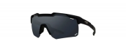 OCULOS HB AC SHIELD MOUNTAIN MATTE BLACK GRAY