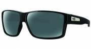 OCULOS HB BIG VERT GLOSS BLACK - GRAY
