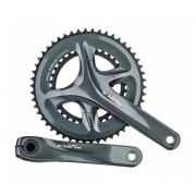 PEDIVELA SHIMANO CLARIS OCTALINK 50-34D SPEED
