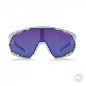 OCULOS HB SPIN PEARLED WHITE BLUE CHR, CRIST